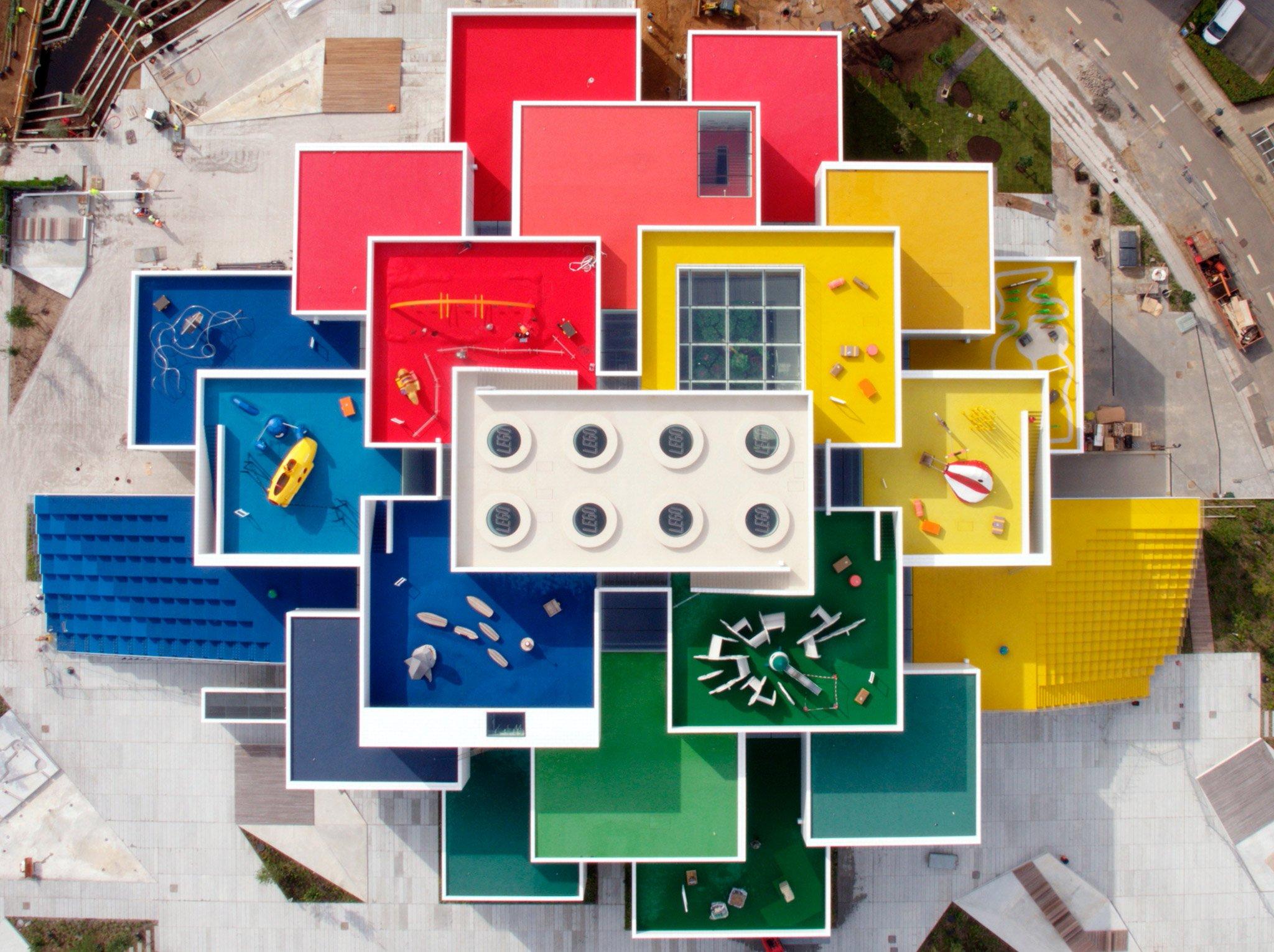 La extravagancia en la arquitectura