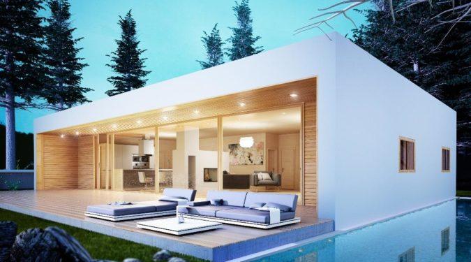 Casas prefabricadas online