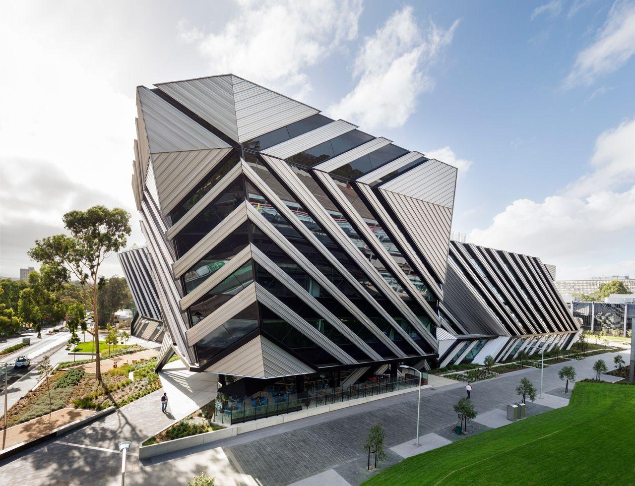 Universidad de Monash modular