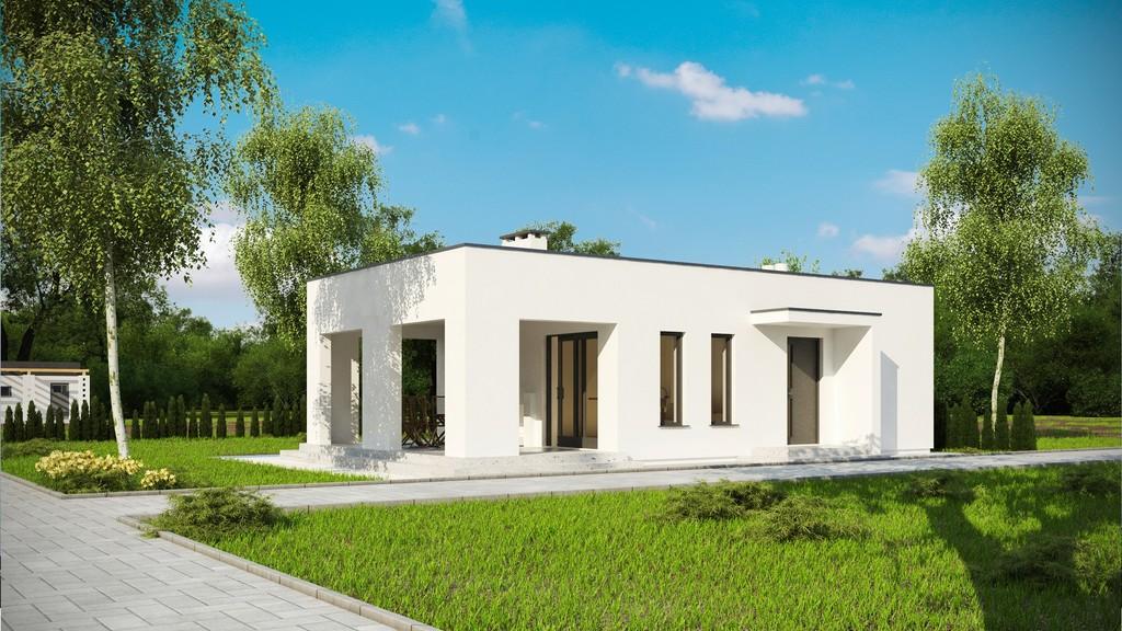 Construir una casa nueva en lugar de comprar una casa usada