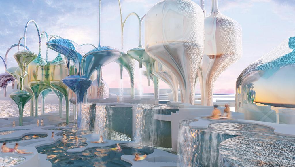 """Laka revela a los ganadores del concurso """"Arquitectura que reacciona"""" de 2018"""