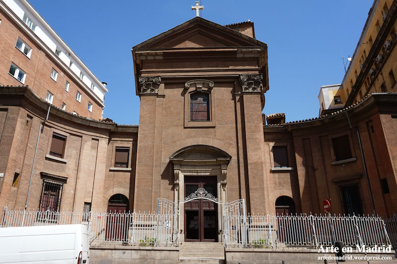 Se alarga la exposición del arquitecto Ventura Rodriguez en Madrid